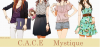 ~ C.A.C.E Mystique ~