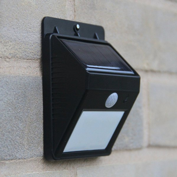 Best Motion Sensor Lights Review of 2017
