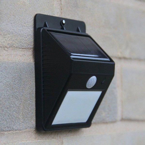 Best Motion Sensor Lights Review of 2017