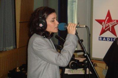 › Virgin Radio Morning, Interview, Live .