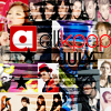 The allkpop Monthly Mashup / allkpop MASHUP - July 2011 (2011)