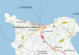 """"""" direction cherbourg"""