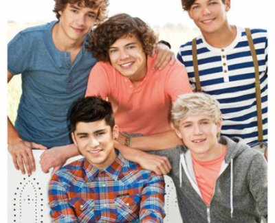 One Direction !.