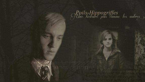 Hermione Granger et Drago Malefoy s'aiment autant qu'ils se détruisent.