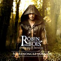 """Robin des Bois """" Ne renoncez j / Devenir Quelqu'un - M.Pokora & Dume (2013)"""
