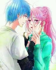 Chapitre 4 : Premier rendez-vous : Satsuki et Tetsuya