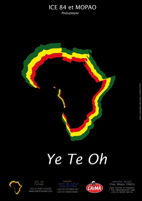 Ye Te Oh