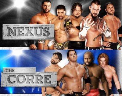 the core vs nexus