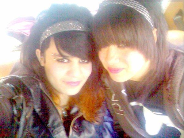 Môii & Yassmina .Z