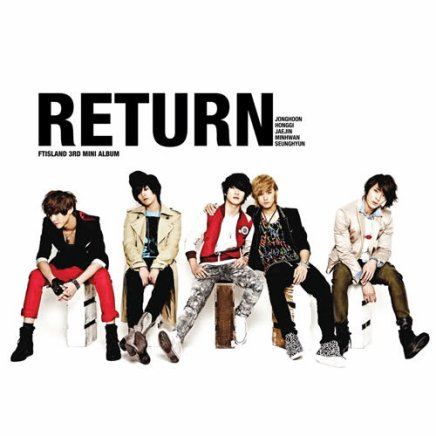Return / Hello Hello (2011)