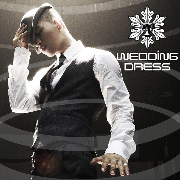 Wedding Dress / Wedding Dress - TAEYANG (SOL) (2009)
