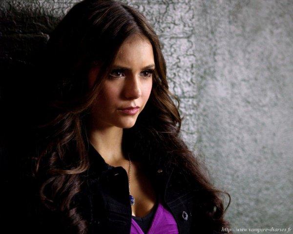 Elena ou Katherine
