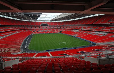 Photos - Wembley