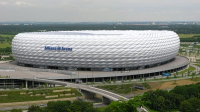 Photos - Allianz Arena