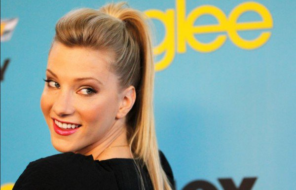 Heather Morris rejoint Dancing with the Stars