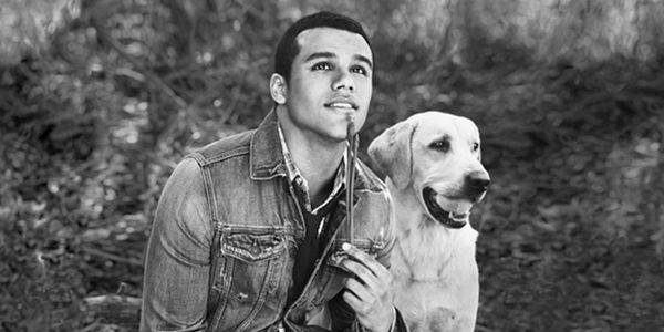 Jacob Artist dans la saison 2 de The Arrangement