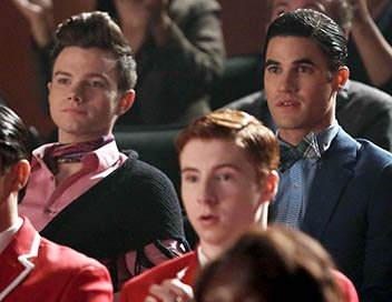Saison 6 Episode 11 - L'âme du Glee Club