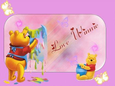 Love Winnie