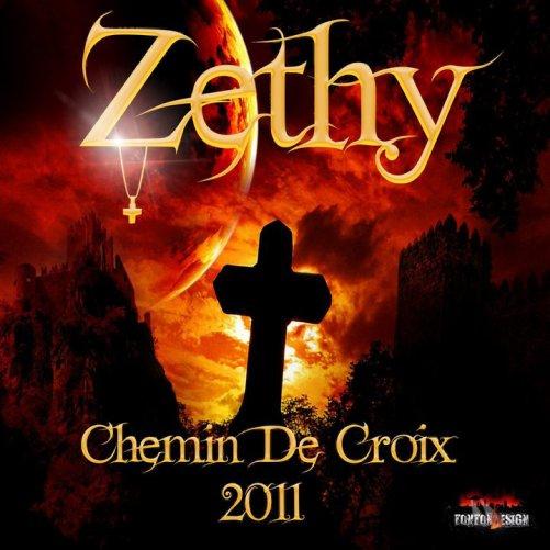 """Presentation du Nouveau Projet a Zethy """"Chemin De Croix"""" prevu pour 2011"""