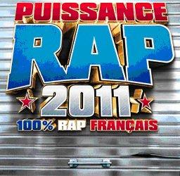 """Zethy sur le nouveau puissance rap """"100% RAP FRANCAIS"""" Prevu pour le 14Mars 2011"""