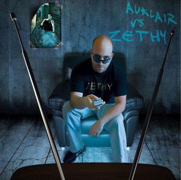 """Ange Gabriel"" feat Auklair (2011)"