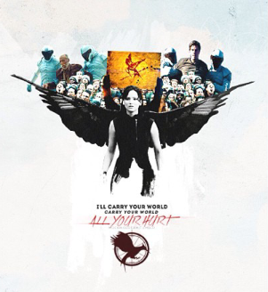 HUNGER GAMES:____ L'EMBRASEMENT_