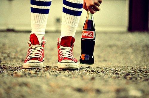 Coca-Cola *___* ❤