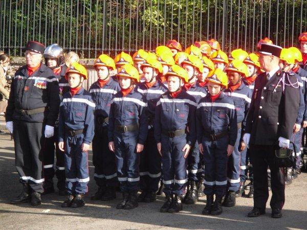 Blog De J Sapeur Pompier Les Jeunes Sapeurs Pompiers De