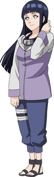 Admin Hinata