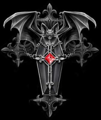 Les 9 péchés de la bible satanique