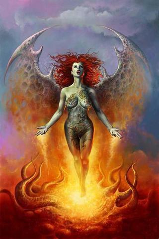 """Rituel d'envoutement (""""Priere à Lilith"""")"""