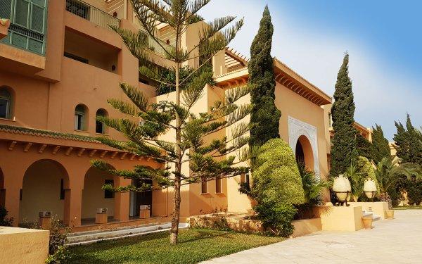 Maison de retraite médicalisée Carthagea