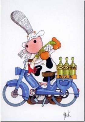 Blog de vachedeyack page 22 vache de yack - Dessin vache humour ...