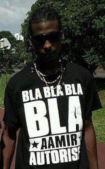Didi XDey feat Aamir-BLABLABLA (2012)