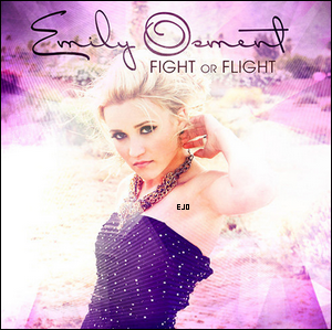 _  Emily Osment - All The Right Wrongs (2009) ____________ Emily Osment - Fight Or Flight (2010) _