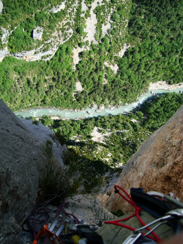 Verdon: La demannde