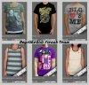 Nouveaux T-shirt, vestes, ect ...