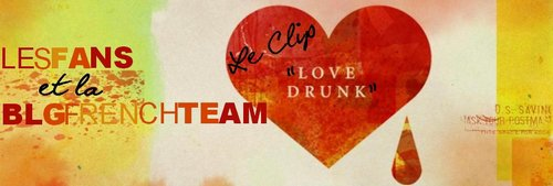 Projet BLG French Team : CLIP LOVE DRUNK.