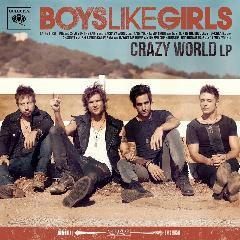 Troisième album CRAZY WORLD