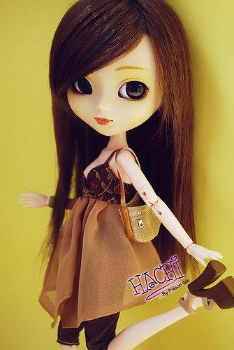 (l)  Pullip Nina !!! (l)