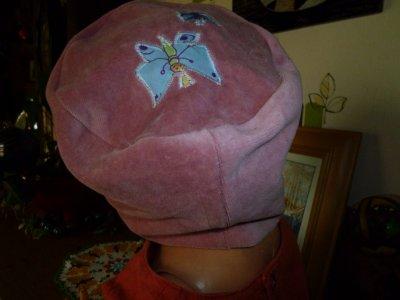 encore un bonnet