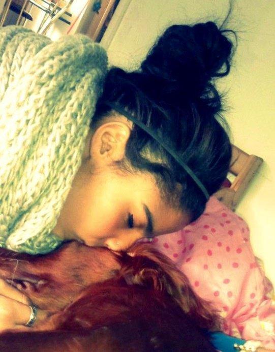 Tu me manque tellement mon Ange <3