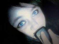 ta pureté illumine mon âme!!!!! ♥♥♥