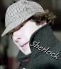 Sherlock-ed