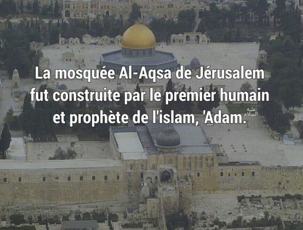 Al-Aqsa!!!