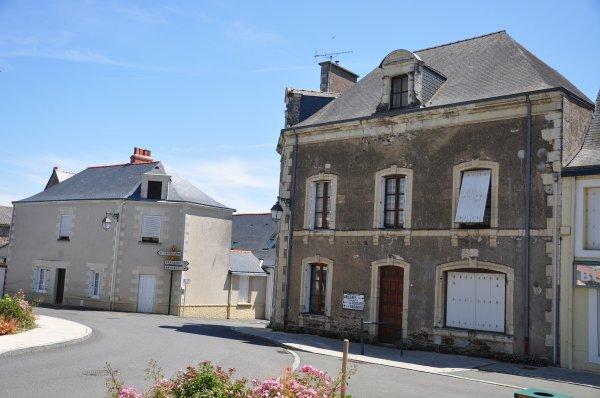 Lundi 17 juin 2019 : Saint Herblon (3)