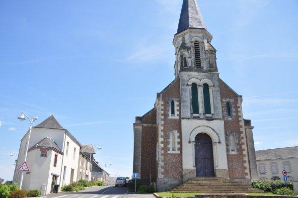 Lundi 17 juin 2019 : La Roque Blanche (4)