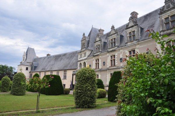 Mardi 18 juin 2019 : Châteaubriant (1)