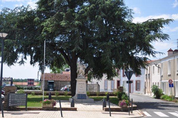 Mardi 25 juin 2019 : Champtoceau (5)