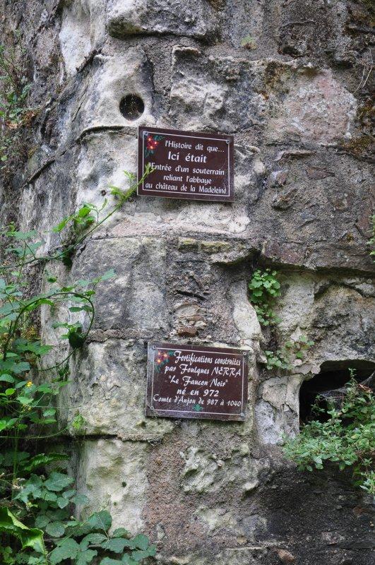 Lundi 01 juillet 2019 : Saint Florent le Viel (1)